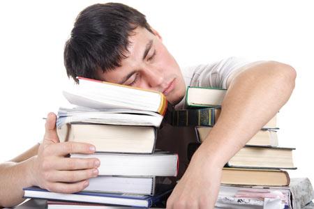 gangguan belajar