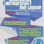 Seminar Microekspresi