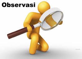 Pengertian-Observasi