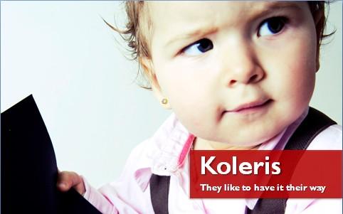 tatapan-koleris