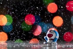 Penduduk Desa Ini Minta Bantuan Doraemon Untuk Turunkan Hujan2