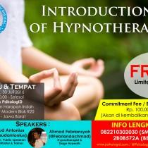 Seminar gratisSeminar gratis