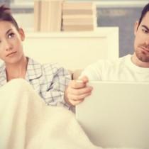 unhappy-busy-couple