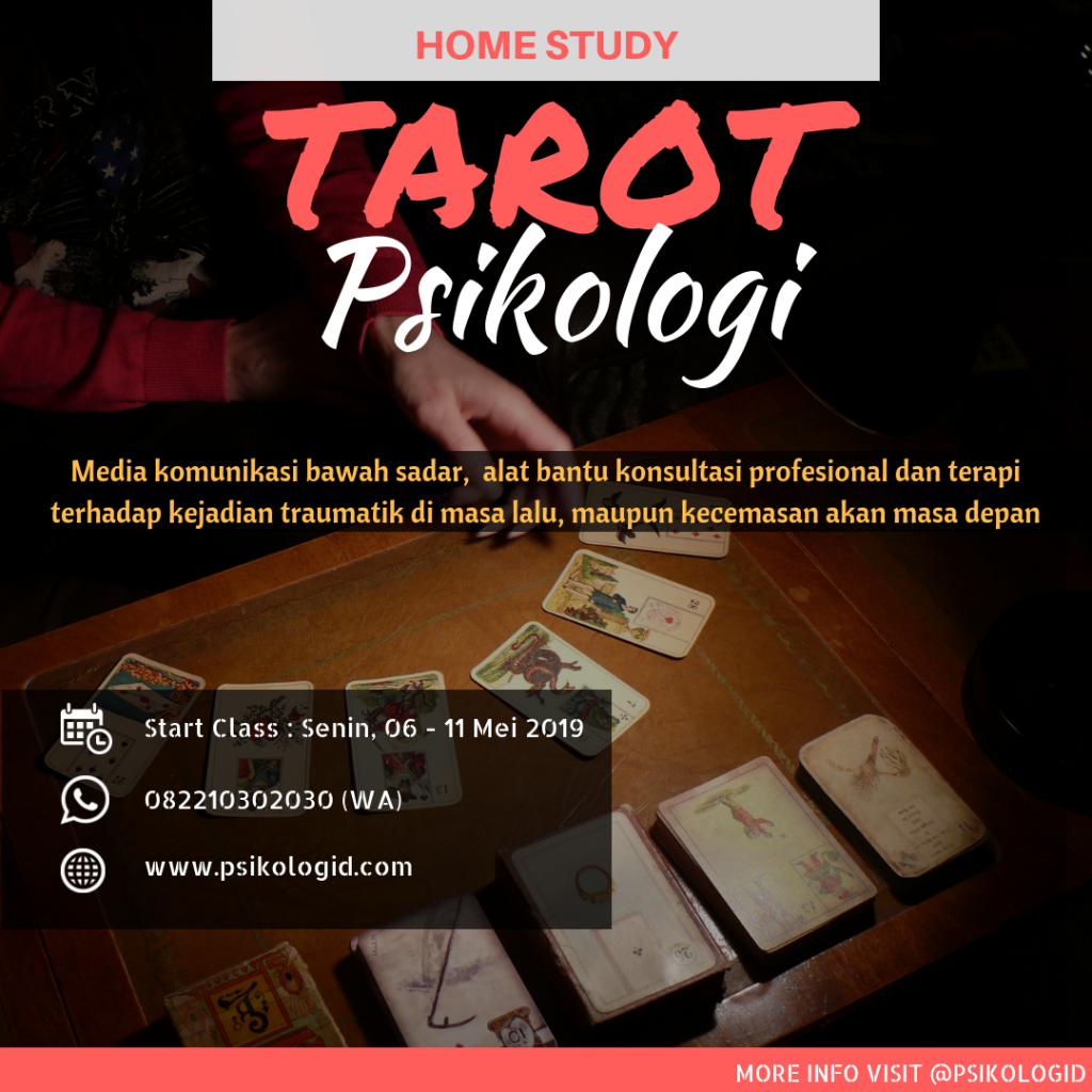 tarot psikologi