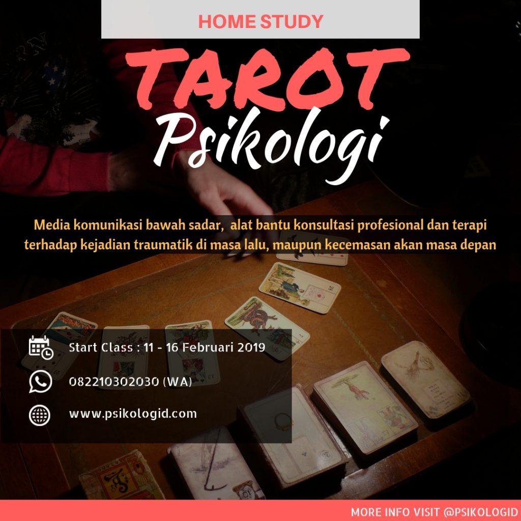 seminar psikologi tarot