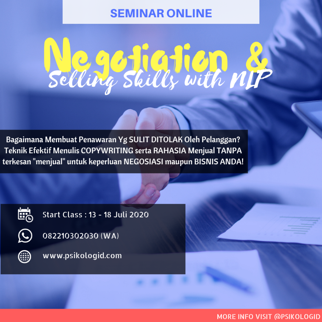 seminar psikologi online