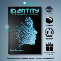 buku psikologi identity