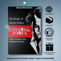 buku psikologi criminal minds