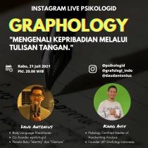 grafologi indonesia