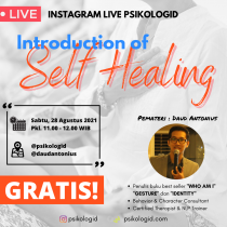 Live Instagram : Introduction of Self Healing