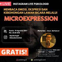microexpression